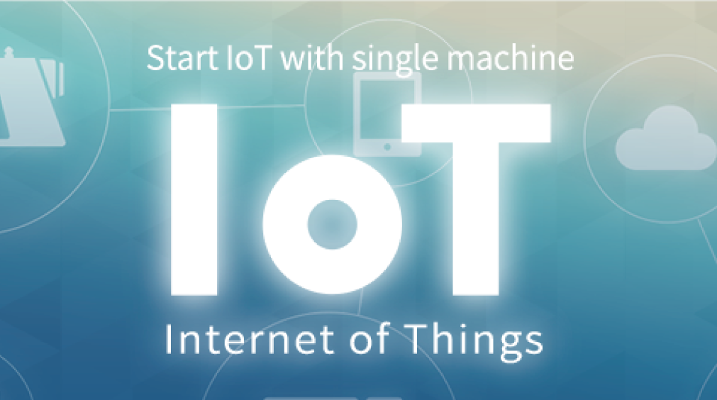 Start IoT with single machine