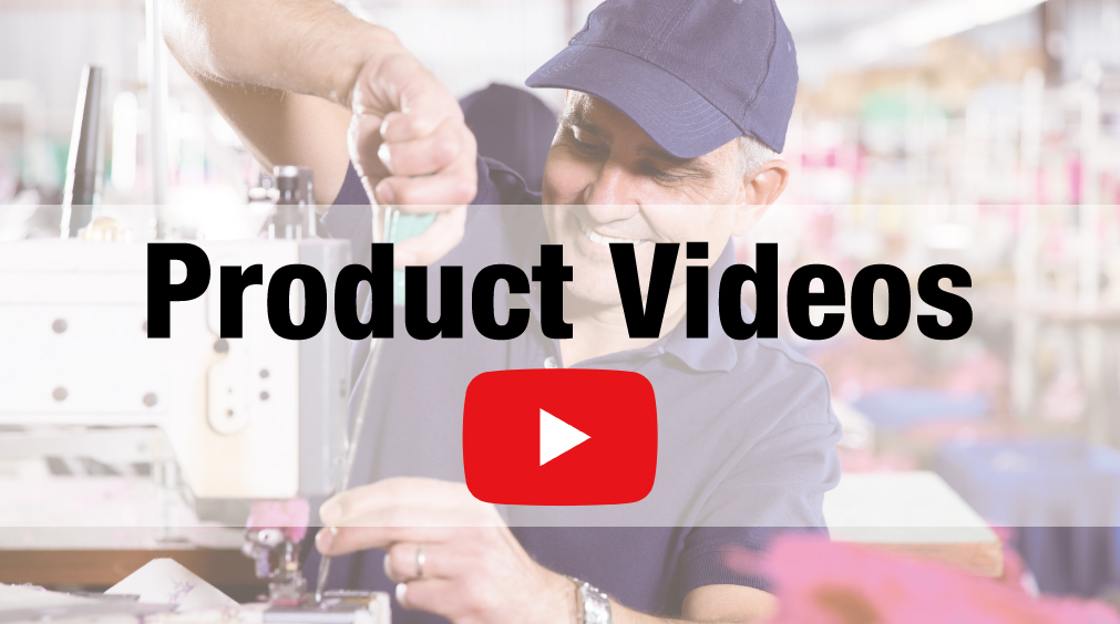 Product Videos *Link to YouTube