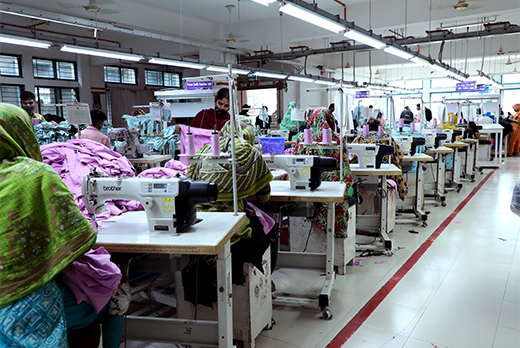 Micro Fibre in Bangladesh - customer voice