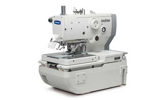Eyelet Buttonhole Sewing Machine