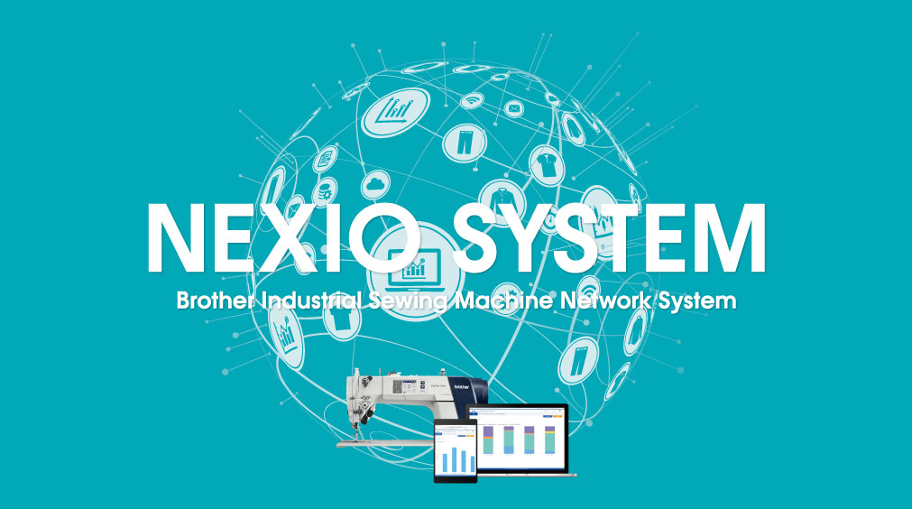 Brother's IoT NEXIO SYSTEM
