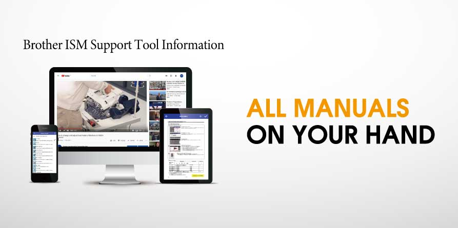 Support Information Tool