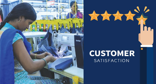 Customer Review on Brother Sewing Machine