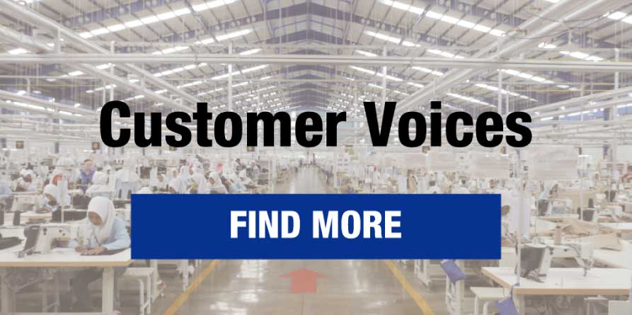 Customer Voices