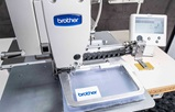 Label attaching device: BAS311H-SLA